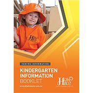 Kinder Handbook